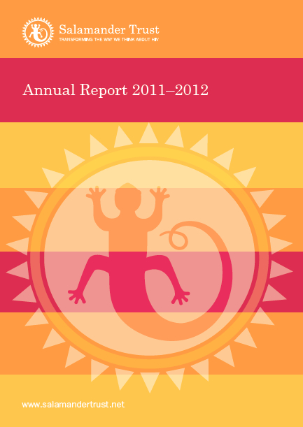 Salamander Trust Third Annual Report to 31 March 2012