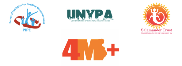 4M+: My Health, My Choice, My Child, My Life: perinatal peer mentoring project with women living with HIV in East Africa