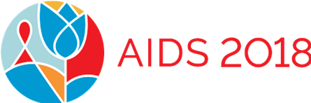 Salamander Trust at AIDS2018