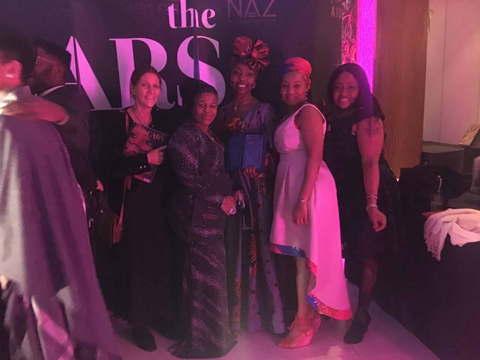 nOscars Woman of the Year award 2018